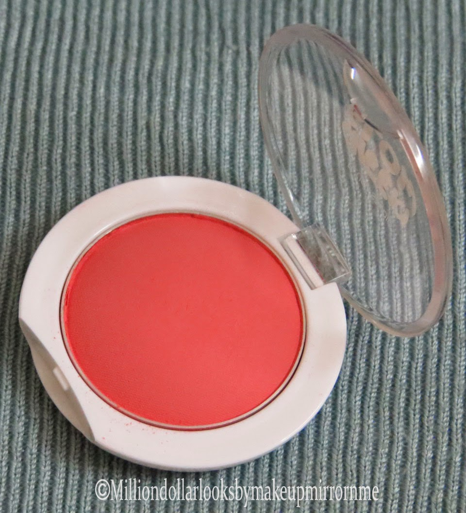 Best affordable powder blush, Maybelline cheeky glow blush swatches, Makeupmirrornme