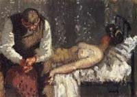 ¿Fue un pintor el asesino más famoso del mundo?