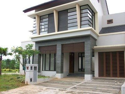 rumah 2 lantai sederhana on DESAIN RUMAH MINIMALIS 2 LANTAI | di Rumah Minimalis