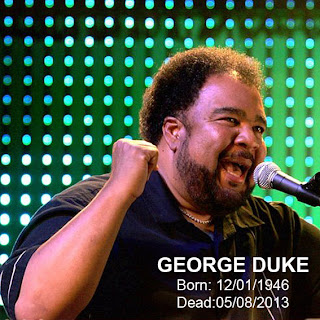 GEORGE DUKE *** IN MEMORY ***