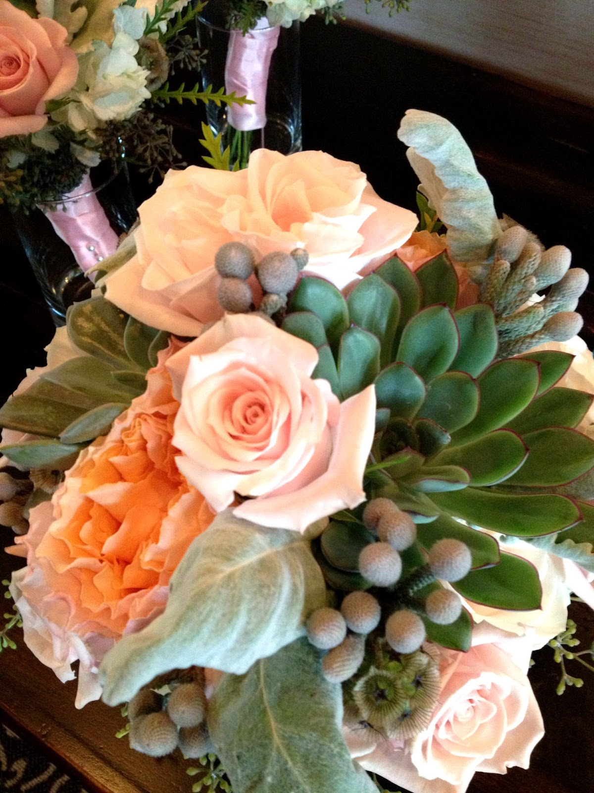 Jeff French Floral Event Design Wedding Bouquets