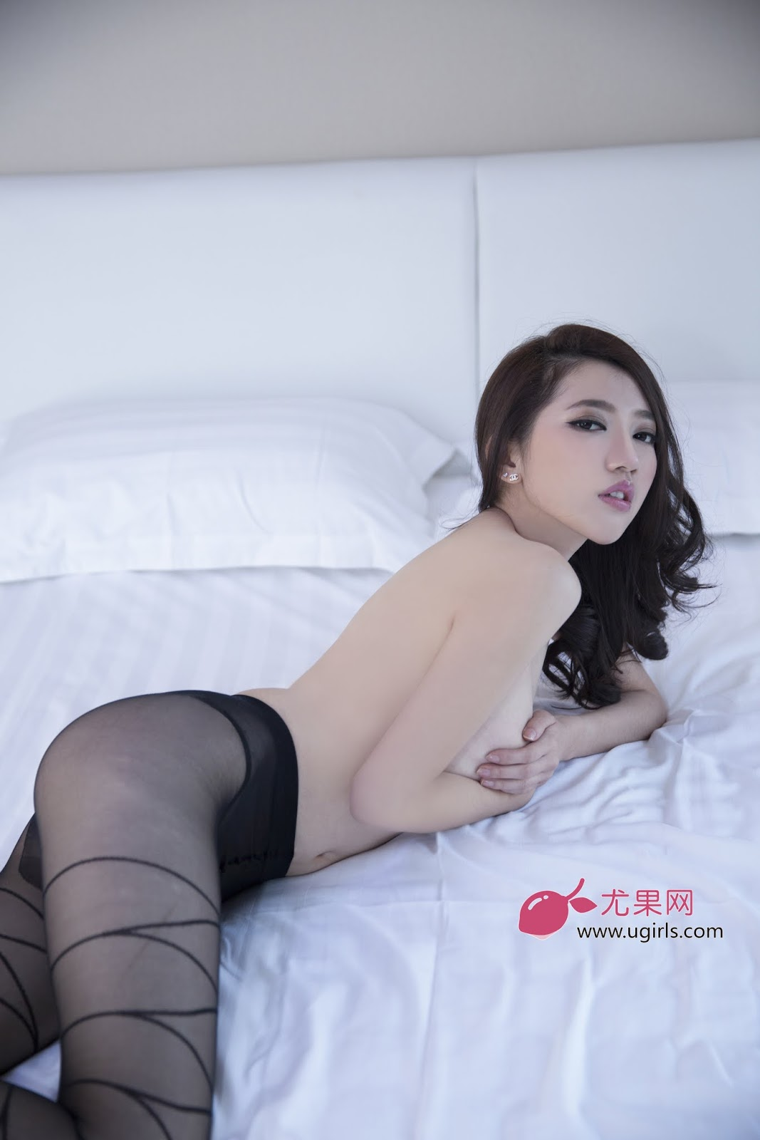 A14A5503 - Hot Model UGIRLS NO.8