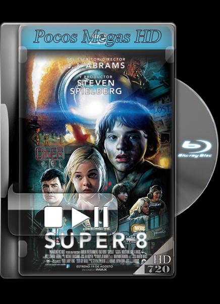 Super 8 [BrRip 720p] [Audio Dual Latino-Ingles] [Año 2011]