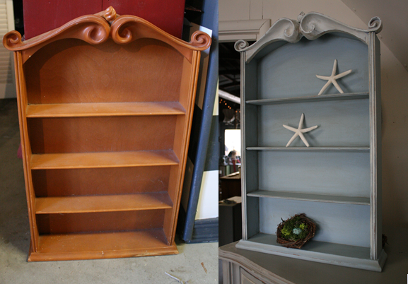 pictures of chalk painted furnitureLoot Chalk Paint Gallery