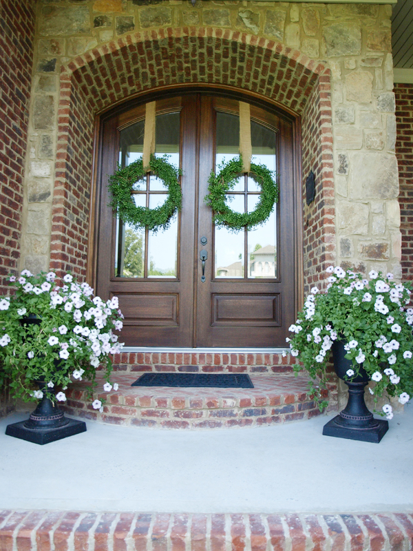 Welcome Changes The Front Porch Less Than Perfect Life