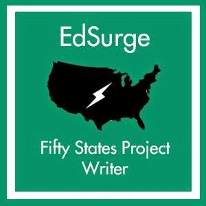 EdSurge 50 States Project