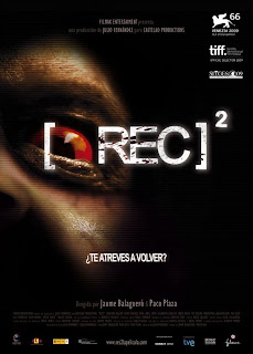 [REC] 2 HD (2009) - Castellano
