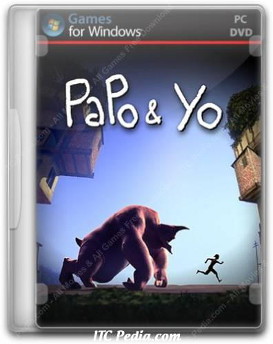 Papo & Yo 2013 Game Download