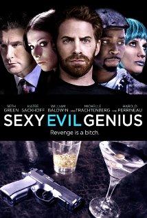 Thần Ác Gợi Cảm - Sexy Evil Genius