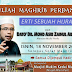 Erti sebuah hijrah - Dr. Mohd Asri