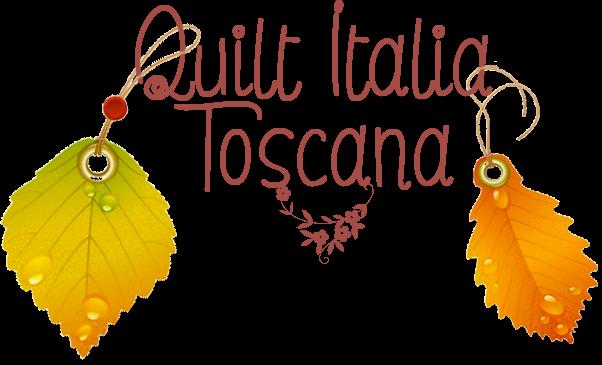 Quilt Italia Toscana