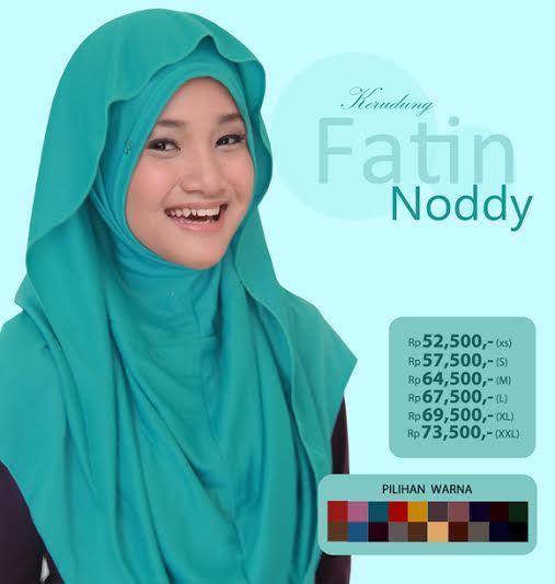 Model Kerudung Rabbani Terbaru Untuk Sekolah - Model Jilbab