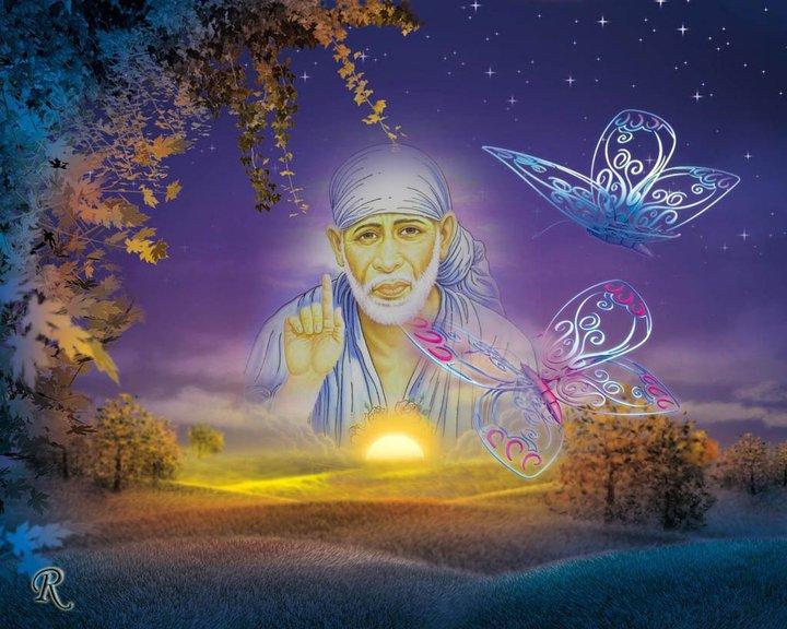 A Couple of Sai Baba Experiences - Part 791