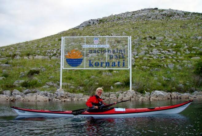 Croazia, kornati 2009