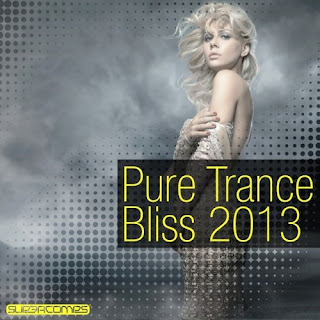 Pure Trance Bliss 2013