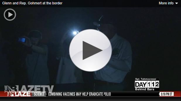 http://www.theblaze.com/stories/2014/07/21/louie-gohmert-shares-chilling-details-of-attack-on-border-agents-in-pre-dawn-border-visit/