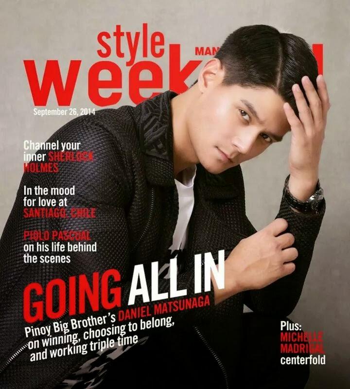Manila Bulletin Style Weekend