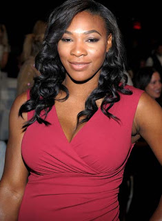 Serena Williams to launch nail polish