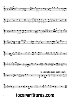 2 Partitura de Oboe Lágrimas negras. Partitura de Lágrimas Negras para Oboe y Corno Inglés by Sheet Music for Oboe and English Horn Black Tears Music Scores