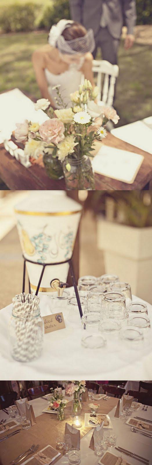 Dettagli Matrimonio Country Chic : Sposa creativa matrimonio country chic