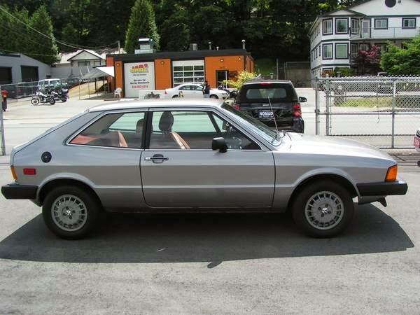 1980 Volkswagen Scirocco MK1 for Sale - Buy Classic Volks
