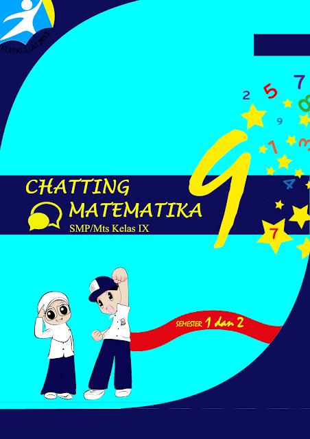 Chatting Matematika SMP Kelas 9 Kurikulum 2013 | SMP ...