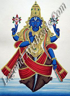 Kurma: Vishnu as the divine turtle on whose back rests the entire cosmos.