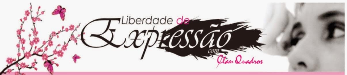 Liberdade de Expressao...