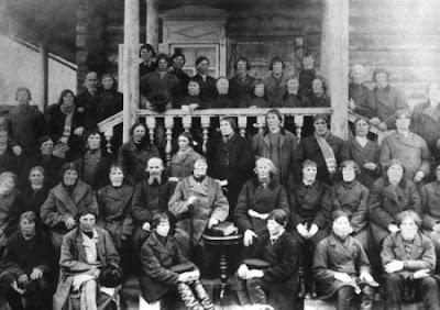 Skopsty. Finales del XIX, principios XX. Lacasamundo