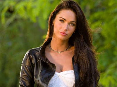 Megan Fox Amazing Wallpapers