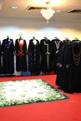 Aida Abaya Shoppe in Seremban, Malaysia