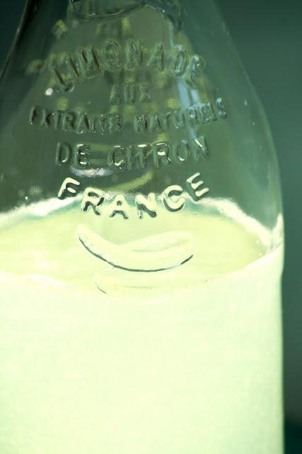 how to make one glass of lemonade