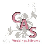 CAS Weddings &amp; Events