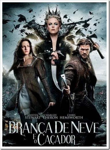 Baixar Filmes Download   Branca de Neve e o Caçador (Dublado) Grátis