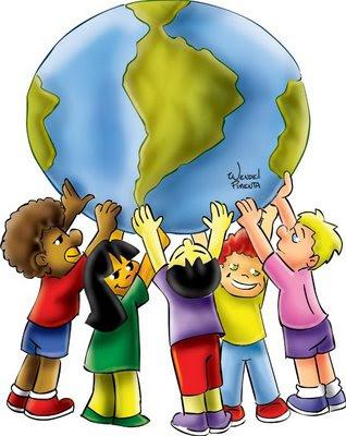Um Outro Mundo é possível!