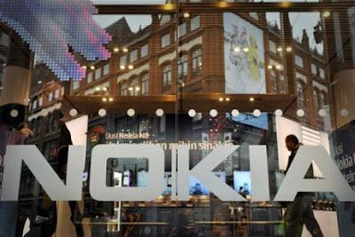 Perusahaan Nokia berawal dari produsen kertas