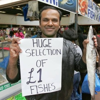 £1 Fish Man – One Pound Fish Lyrics | Letras | Lirik | Tekst | Text | Testo | Paroles - Source: emp3musicdownload.blogspot.com