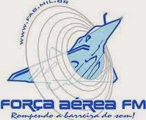 ouvir a Rádio Força Aérea FM Foz do Iguaçu PR