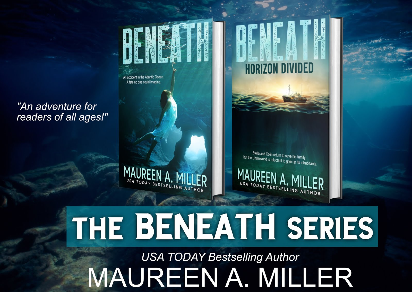 BENEATH Series