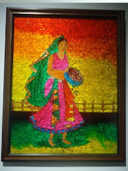 Glass Painting No.16