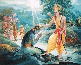 तेरा रामजी करेंगे बेड़ा पार - Tera Raam Ji Karenge Bera Paar - Bhajan