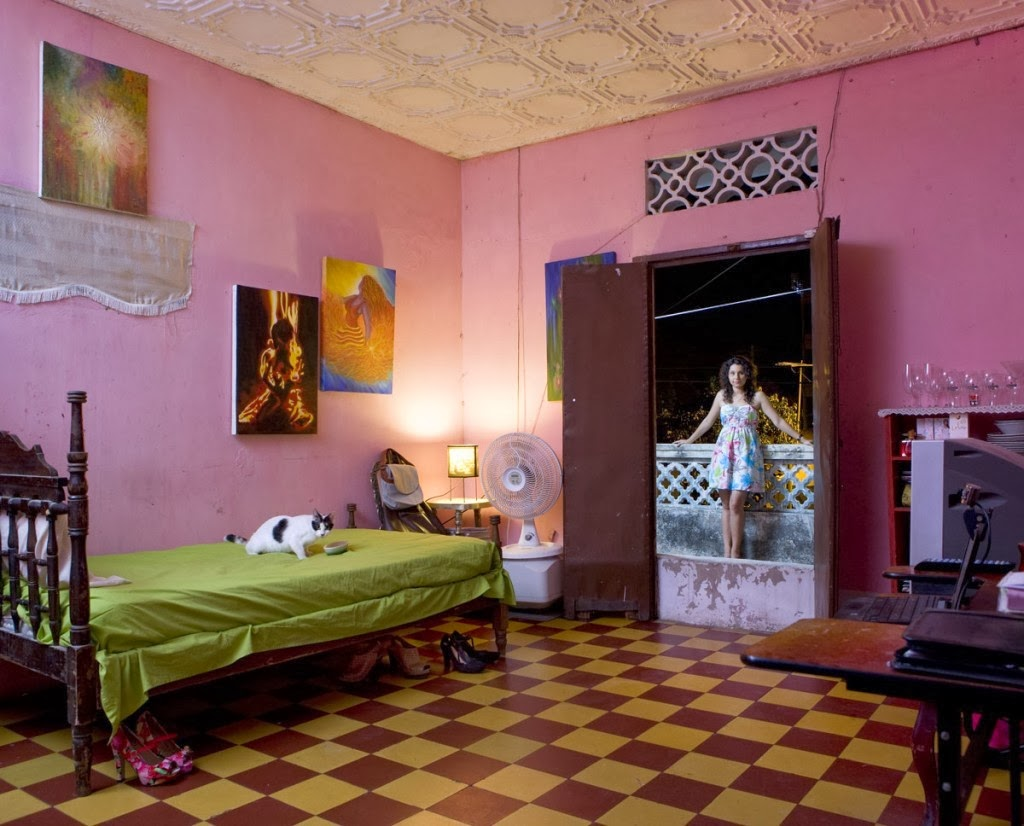 Chicas del mundo y sus habitaciones taringa for Habitacion rosa para chicas