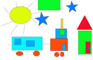 Imagenes de figuras geometricas