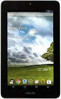 Tablet Asus terbaik dan termurah 2013