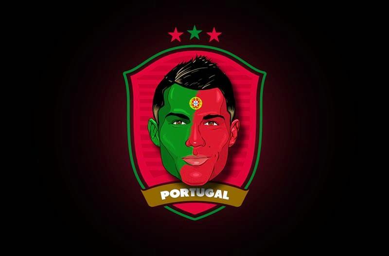 Stars of Brazil 2014 by Rudi Gundersen — Ronaldo