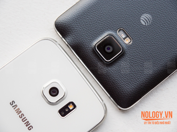 mua Galaxy Note 4 Docomo lên Galaxy S6 Docomo