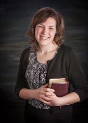 Sister Kristen Anne Steiner