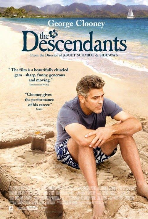 Phim Người Nối Dõi-The Descendants
