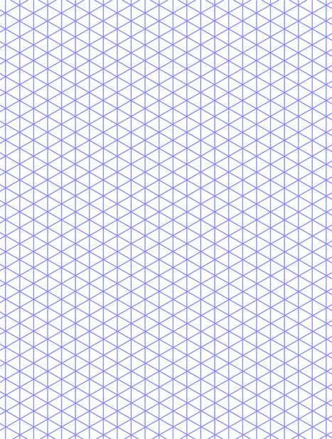 Isometric Grid Png Isometric grid
