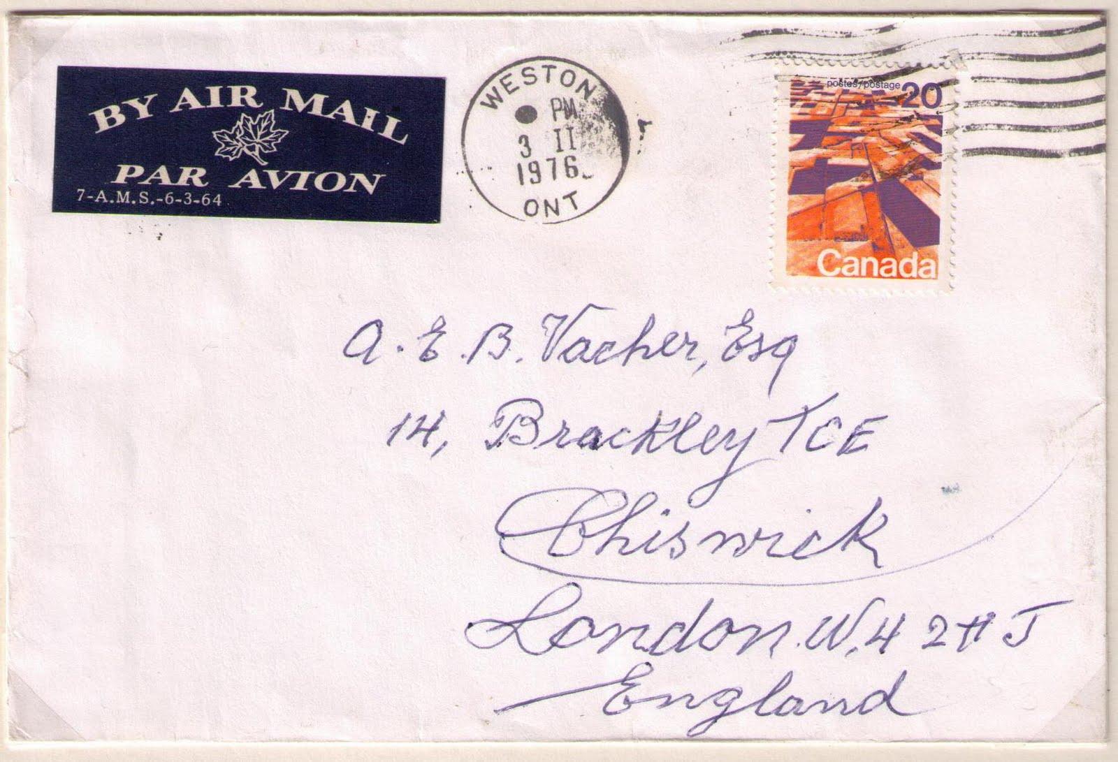 postal history corner canada international upu letter rates 1892 present